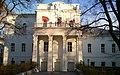 Архиерейский дом, 1774 г. (Московская, 2а).jpg
