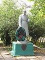 Братська могила радянських воїнів Південного фронту 01 .JPG