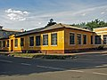 Будинок, в якому працювали Горбатюк О. Я., Давидюк Т. С., Монастирецький В. І.- учасники громадянської війни.jpg