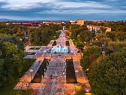 Бульвар Мира, Невинномысск.jpg