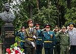 Бюст Евгения Трундаева в Московском ВОКУ.jpg