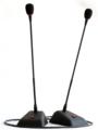 Вид на пару микрофонных пультов конференц-системы SAMY-CS 2012.png