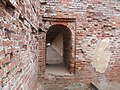 Волкова башня вход на стену к Днепровским воротам.JPG