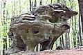 Геологічна пам'ятка природи Триніг.jpg
