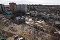 Двор. Вид из окна 10-го этажа (2009.04.04) - panoramio.jpg