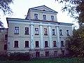 Дом служителей Спасского собора,67.JPG