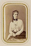 Empress Eugénie: Age & Birthday