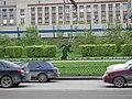 Екатеринбург, ул.Восточная, аллея, 19.05.2015 - panoramio.jpg