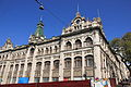 Здание бывшего магазина фирмы «Торговый дом Кунст и Альберс» (Приморский край, Владивосток, Светланская улица, 35, строение 1).JPG