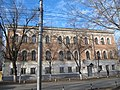 Здание казармы где жил Врубель М А.jpg