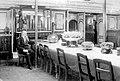 Командир Рюрика А.Н. Гаупт в Адмиральском салоне корабля, 1900 год.jpg