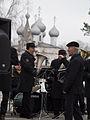 Концертный оркестр духовых инструментов города Вологды «Классик-модерн бэнд» - Concert orchestra of wind instruments city of Vologda (16059708770).jpg