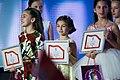 Крисия Тодорова, II место на Детской Новой волне 2015.jpg