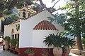 Малая церковь. Монастырь Святого Георгия. Selinari. Lasithi. Crete. Greece. Июль 2013 - panoramio.jpg