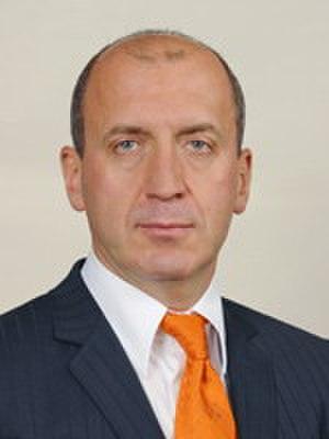 Vitaly Malkin - Vitaly Malkin