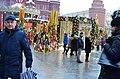 Манежная площадь зимой. Фото 6.jpg