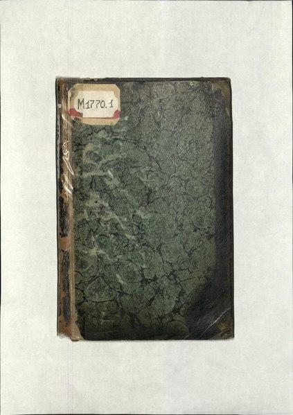 File:Миловидов И.В. Содержание рукописей, хранящихся в архиве.pdf