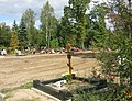 Митинское кладбище, Москва, Россия - panoramio - Oleg Yu.Novikov (1).jpg
