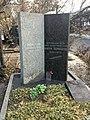 Могила Андрея Львовича Абрикосова на Новодевичьем кладбище.jpg