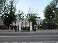 Москва, Николоямская улица, 51, ограда.jpg