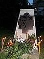 Надгробен паметник на Георги Бенковски в София.jpg