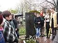 На могилі Г. П. Світличної.jpg