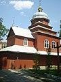П'ятницька церква в Дрогобичі P6190278.JPG