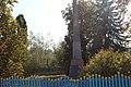 Пам'ятний знак воїнам-землякам, які загинули в роки Другої світової війни, село Личківці (Трибухівці).jpg