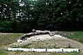 Пам'ятник на честь загиблих воїнів 200-ої стрілецької дивізії й 4-го полку НКВС ім. Ф.Е. Дзержинського DSC 0555.jpg