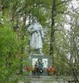 Памятник на братской могиле в Лехово.png