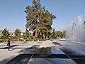 Парк Ахмада Дониша в Душанбе 09.jpg