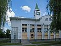 Пинск. Полесский университет..JPG
