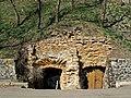 Підземні ходи замка Острозьких DSCF2064.JPG