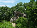 Руїни Хутського замку 5.JPG