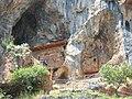 Св. Архангел Михаил, пештерска црква, Радожда 03.JPG