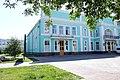 Синагога с пристроенным домом Уфа улица Гоголя, 58.jpg