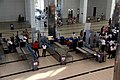 Служба безопасности в аэропорту Антальи.JPG