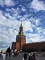 Спасская башня. Лето.jpg