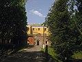 Територія колишнього замку та палацу Радзівілів.jpg