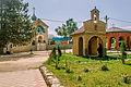 Территория Михайло-Афонской пустыни, действующий мужской монастырь, удивительное святое место.jpg