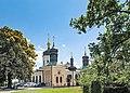 Тимірязєвська вул., 1 Церква Троїцька (Іонівська) DSC 4539.jpg