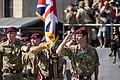 У Києві на Хрещатику пройшов військовий парад з нагоди 27-ї річниці Незалежності України (30453369138).jpg