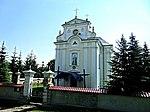 Церква Непорочного Зачаття Пресвятої Діви Марії с.Буцнів.jpg
