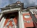 Церковь Архангела Гавриила (Меншикова башня), Москва 07.jpg