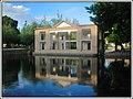 چشمه علی و نمای کاخ فتحعلی شاه، دامغان Cheshmeh Ali ^ Fat'h ali Shah's palace, Damghan - panoramio.jpg