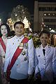 นายกรัฐมนตรีและภริยา ในนามรัฐบาลเป็นเจ้าภาพงานสโมสรสัน - Flickr - Abhisit Vejjajiva (53).jpg