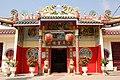 ศาลเจ้าแม่ทับทิม อุทัยธานี 水 尾 聖 娘 - 天 后 聖 母 Hainanese Temple 天后宮 - panoramio (9).jpg