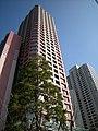 リビオ橋本タワーブロードビーンズ - panoramio.jpg