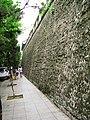 古汉台的台基——西汉宫殿遗迹 The base of a historic royal palace built in 206 BC - panoramio.jpg