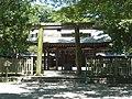 和歌山市秋月 日前神宮 Hinokuma-jingū 2011.7.15 - panoramio.jpg